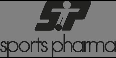Sports Pharma hjælper folk med at være i bevægelse