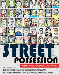 STREET POSSESSION en bog af Henrik Mølbjerg