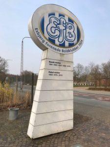 Ildsjæle i Esbjerg forenede Boldklubber