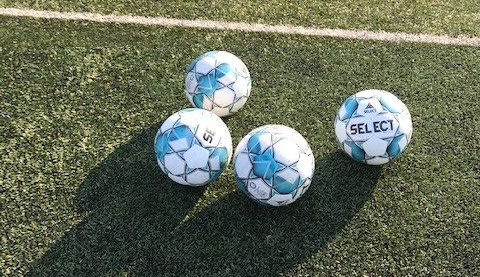 Danmark tager hul på U21-EM