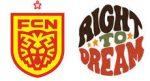 FCN - Right to Dream