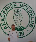 Den nye cheftræner i AB, Patrick Birch Braune