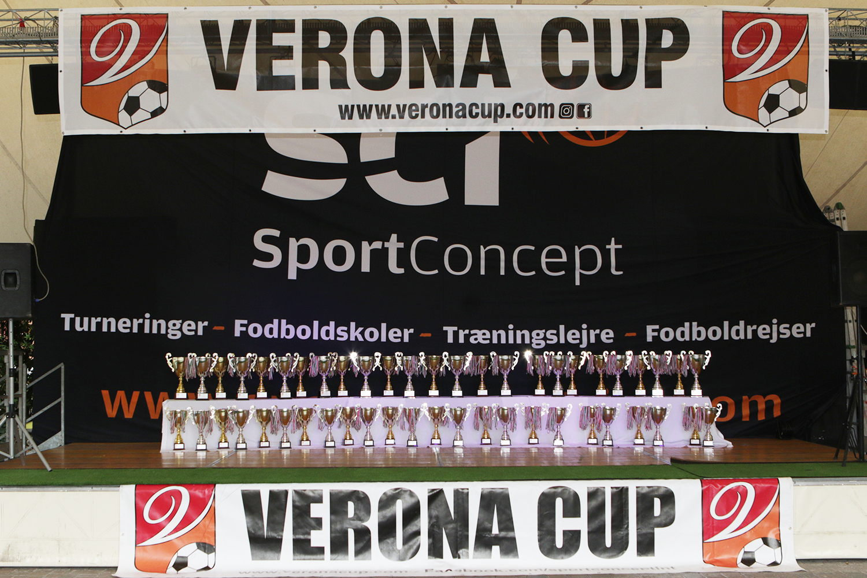2400 til Verona Cup i efterårsferien